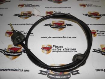 Cable De Embrague Renault 18 Turbo Diesel Ref:7702103700/903139
