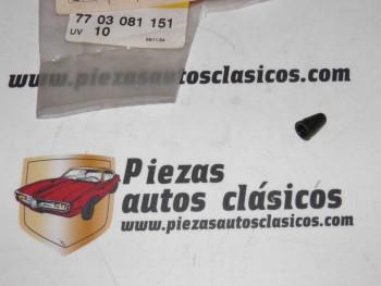Clip Sujeción De Anagramas Traseros Renault Megane , Master II,... Ref:7703081151