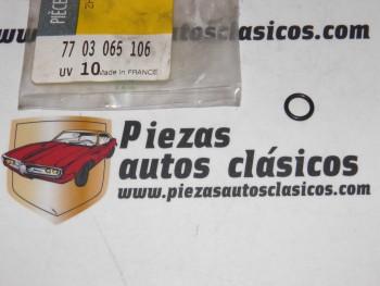Junta De Bomba De Dirección Asistida Renault Clio RS V6, Scénic... Ref:7703065106