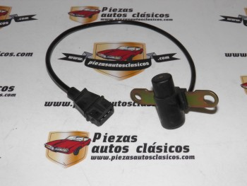 Generador De Impulsos,Cigüeñal Renault Laguna I , Megane I Ref:7700100650