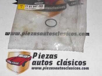 Junta Tórica Sistema De Inyección Renault 19 , 21, Clio ... Ref:7701047283
