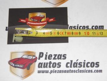 Grapa tapizado Renault Super 5, Express, 19 (11,38x6x7,5)