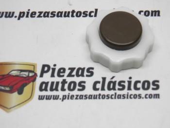 Tapón depósito anticongelante Renault 4,5,6,7,12,18...