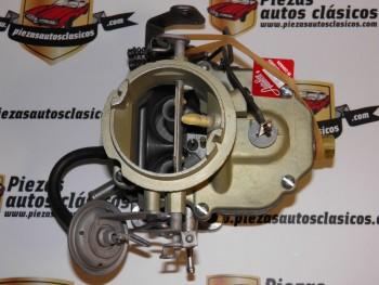 Carburador Carter de 2 cuerpos  Dodge Dart GT y 3700GT