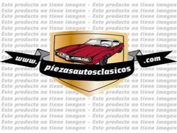 Kit Sujección Tapa Motor Fiat 1.3D Ref:51818285