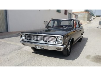 Dodge Dart 1967
