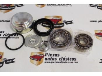 kit Rodamientos Delanteros Peugeot 404 y 504