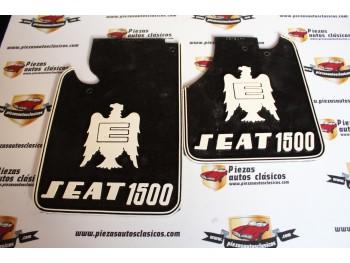 Juego Faldillas Seat 1500