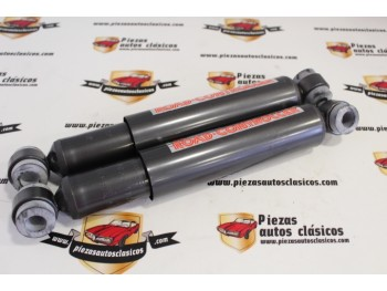 Par de Amortiguadores Traseros Dodge Dart y 3700 GT ROAD-CONTROLLER (Antiguo Stock)
