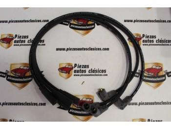 Juego Cables de Bujía Alfa Romeo 33 1.7 (Antiguo Stock) Ref: 84003