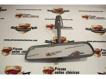 Espejo retrovisor interior gris Nissan Vanette