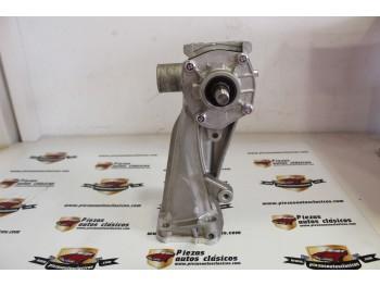 Bomba De Agua  Seat 850 Spider y Sport Coupe (4 tornillos)