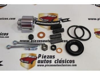 Kit De Reparación Completo Pinza Delantera De Freno  Renault 8, 10, Alpine A110, Florida y Caravelle ( con pistón)