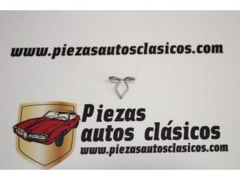 Grapa Moldura Laterales Seat 1500 Moderno Ref: AC59026600