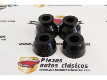 Kit guardapolvos poliuretano rótula inferior/superior Dodge