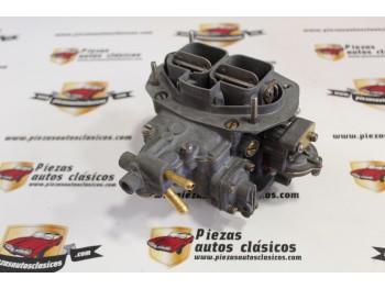 Carburador Bressel 34 DMS 1/250 80 Seat 124 y 131 Reconstruido (Intercambio)