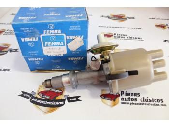 Delco Distribuidor Renault 6 y 10, 66-71 Femsa DF 4-2