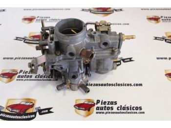 Carburador Zenith 32 IF 7 Renault 5, 6 y 7 Reconstruido ( Intercambio )