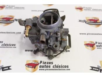 Carburador Solex 32 BIS REN 849 Renault Super 5, 9 y 11 Reconstruido (intercambio)