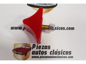 Tope Brazo Supensión Delantero Triangular Poliuretano Dodge Dart y 3700 GT