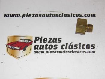 Racor Adaptador Rosca 12X1,5/14X1,5