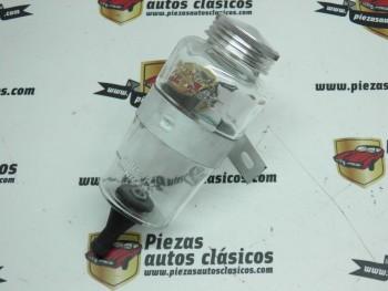 Depósito cristal líquido de frenos Renault 4,8,10,gordini,4cv......