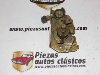 Cerradura Trasera Derecha (sin pulsador) Renault 4 Moderno