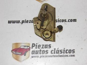 Cerradura Delantera Derecha (sin pulsador) Renault 4 y 4F Ref:0996011400