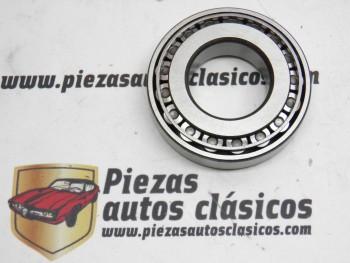 Rodamiento Diferencial Renault 4, 5, 6, 7, 8, 10, 12 y 18 ( 35x72x18,25mm ) REF 7703090187