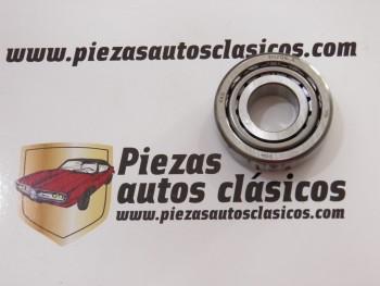 Rodamiento 20x47x15,25 Renault 4, Dauphine y Gordini Ref: 7703090269