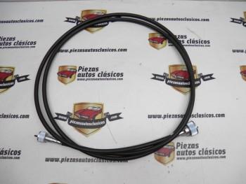 Cable cuentakilómetros Dodge Dart y 3700 GT