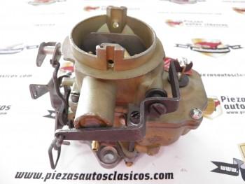Carburador Carter de un cuerpo Dodge Dart (adaptable a Holley)