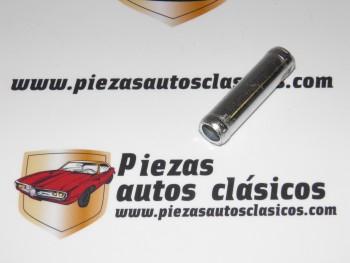 Tubo De Unión Manguitos De Calefacción 13mm.