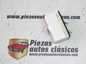 Interruptor de temperatura  Renault  Ref: 7700614256