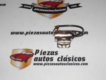 Condensador Delco Americano Dodge