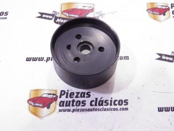 Piña de volante  Renault 4 antiguo