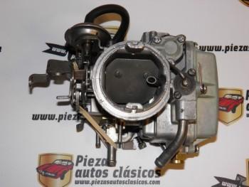 Carburador Holley de un cuerpo Dodge Dart