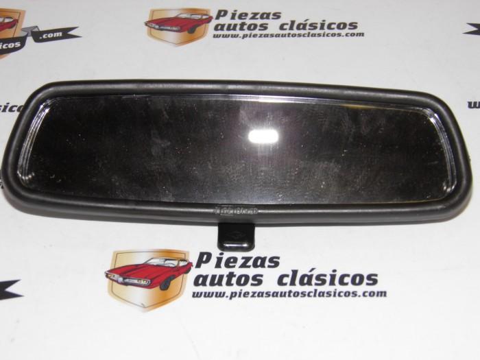 Espejo retrovisor interior renault antiguo stock for Espejo retrovisor interior